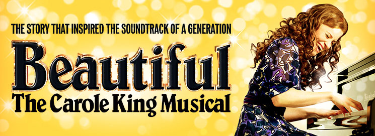 Carol King Musical Beuatiful